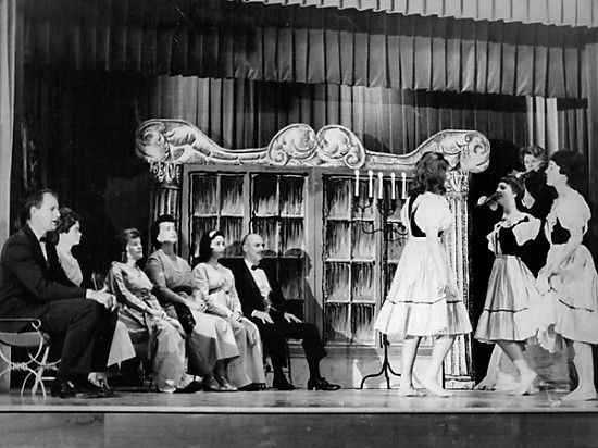 Theater One Production, 1963