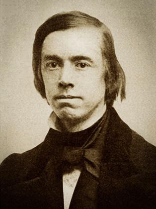 Rev. Thomas Starr King
