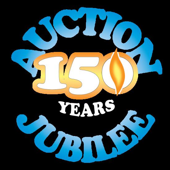 Auction Jubilee 150 Logo_Color_M