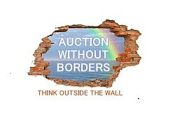 Auction Without Borders Logo