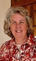 Rev Lucy Bunch