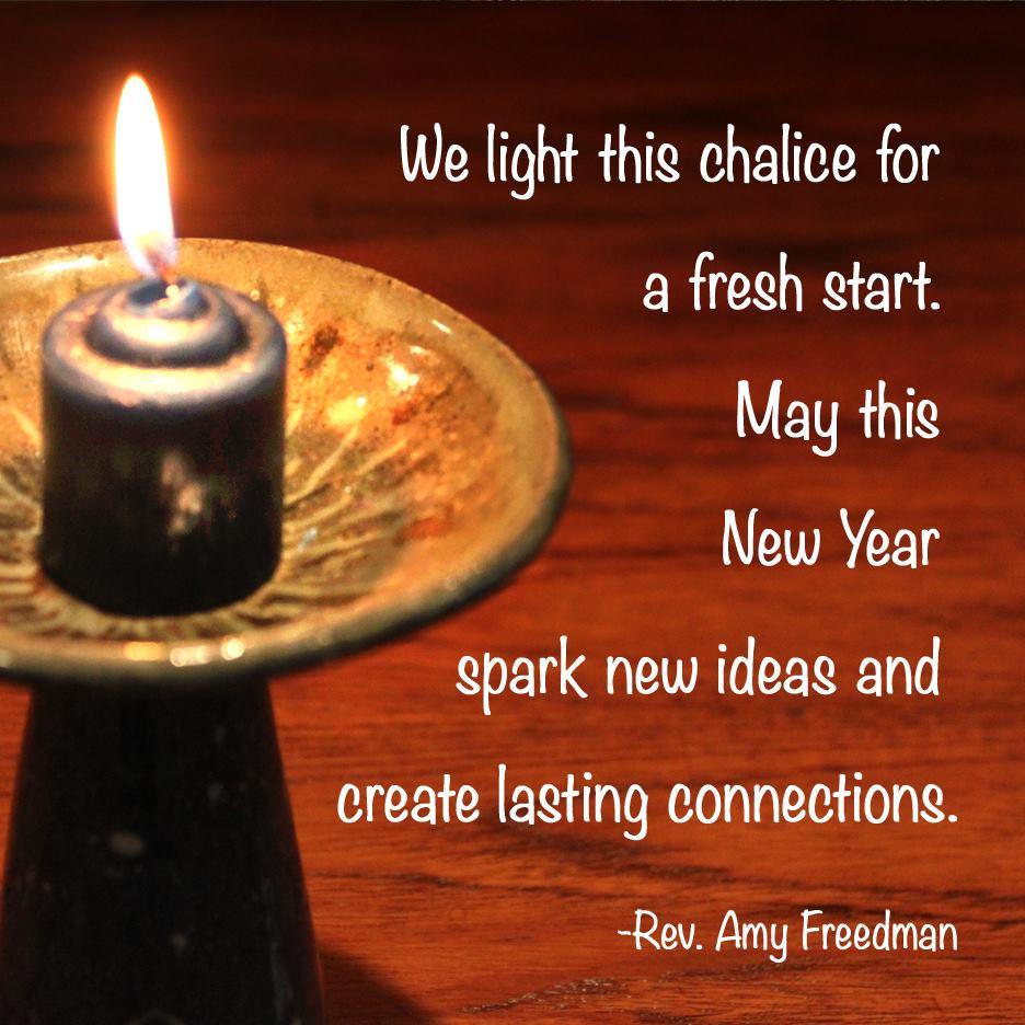 Happy New Year! – UUSS – A Sacramento Church