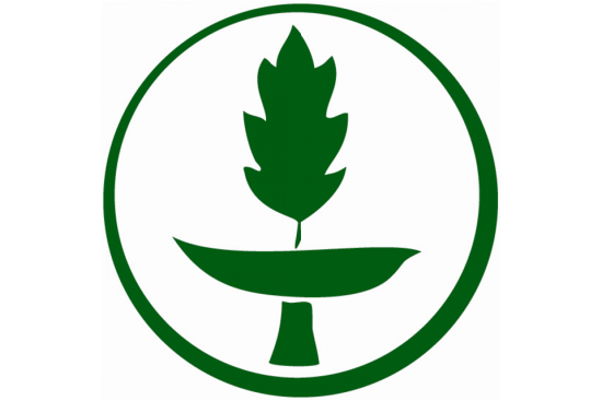uua green sanctuary logo