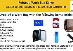 Adult Work bag-3