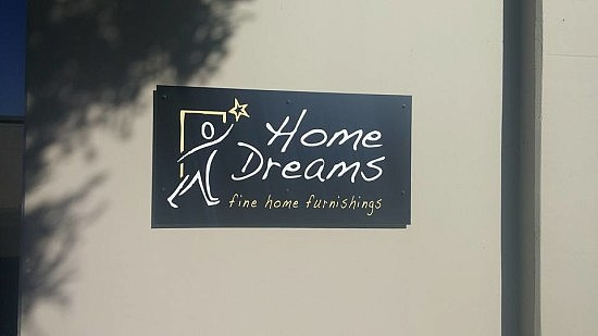 Home Dream Store logo