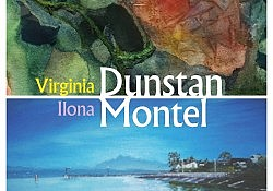 Montel Dunstan Poster 11x17_Print