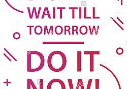 Don't-wait