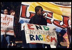 Image End Environmental Racism