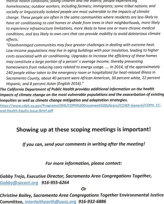 Speak for Environmental Justice in January_2
