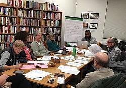 Sacramento ACT February Committee meeting