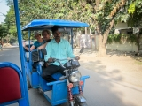 Ride-in-Allahlabad